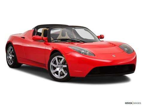 2008 Tesla Roadster Photos, Informations, Articles
