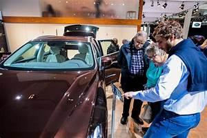 Vendre Sa Voiture Au Concessionnaire : vendre soi m me sa voiture le pari gagnant sous conditions le soir plus ~ Gottalentnigeria.com Avis de Voitures