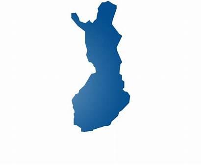 Finland Shape Country Estonia Pmi Shapes International