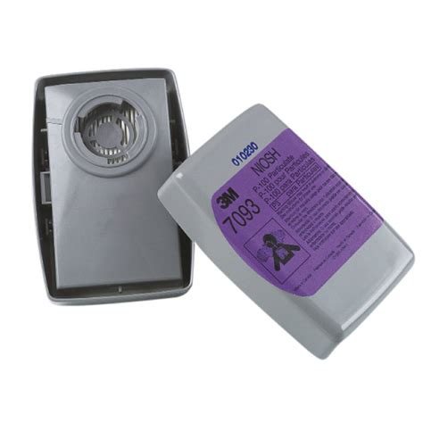 particulate filter  p