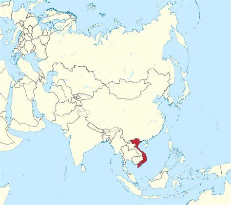 File:Vietnam in Asia (-mini map -rivers).svg - Wikimedia ...