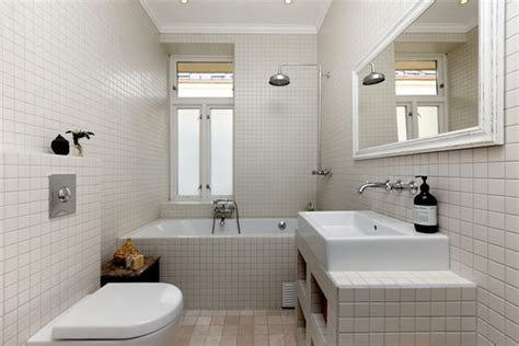 Exles Of Small Bathroom Remodels 48 Small Bathroom Design Exles