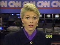 CNN NEWS OVERNIGHT-October 13, 1993-Catherine Callaway ...