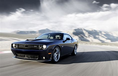 Dodge Challenger 2015 by 2015 Dodge Challenger Srt Hellcat