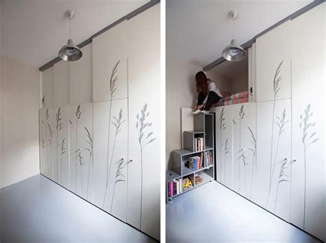 chambre de bonne a une chambre de bonne de 8 m2 à fonctionnelle