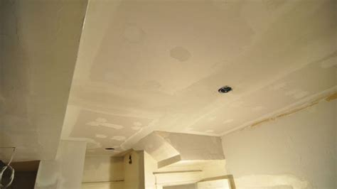 Come Fare Un Controsoffitto In Cartongesso Con Faretti by Come Fare Un Controsoffitto In Cartongesso Deabyday Tv