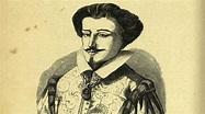 1639: Acaban los días de Juan Ruiz de Alarcón, reconocido ...