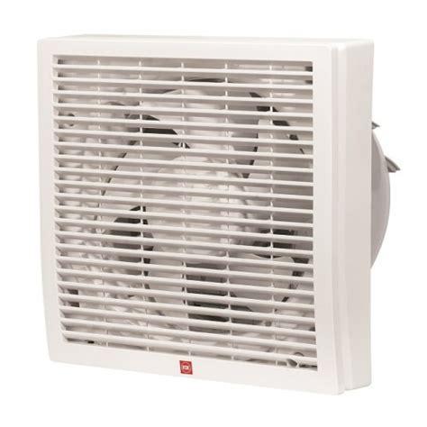 window mounted exhaust fan kdk ventilation fan window mount 15whpa 20wha