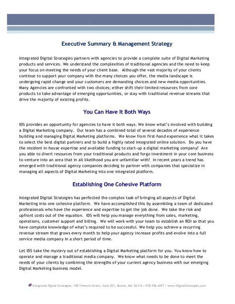 executive summary templates 28 images executive