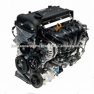 Kia Soul G4fc Used Engine