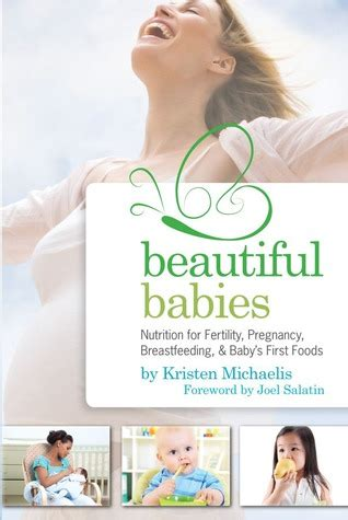 beautiful babies nutrition  fertility pregnancy