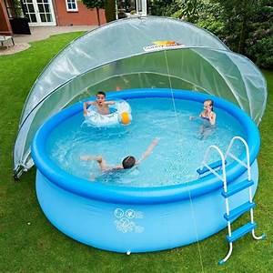 Kleiner Pool Für Terrasse : sunnytent poolabdeckung l 5 40m garten pool im garten poolabdeckung und garten ~ Orissabook.com Haus und Dekorationen