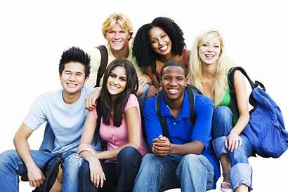 College Student Teens Various Career Announcements Careers