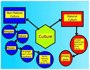 GEOG 1303 NOTES - THEMES: CULTURAL GEOGRAPHY