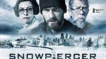 SNOWPIERCER | Movie Official Fan Blog Site