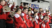 Royal Military College of Canada Bands - Wikiwand