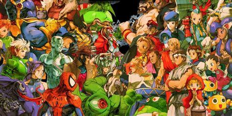 Marvel Vs Capcom 4 Reportedly Releasing Next Year