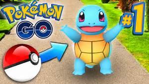 play pokemon go lockscreen
