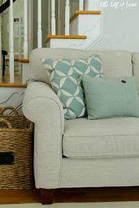 riviera platform bed jillian sofa review photo 1 With havertys corey sectional sofa