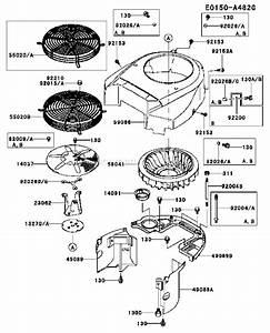 Kawasaki 23 Hp Wiring Diagram   29 Wiring Diagram Images