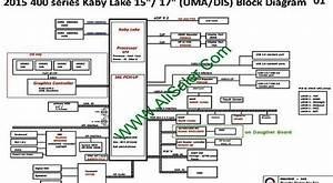 Hp Probook 450 G4 Quanta X83 Rev 1a Schematic  U2013 Alisaler Com