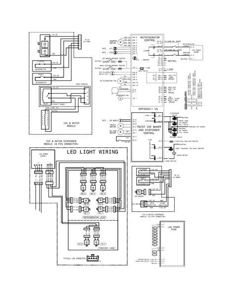 kenmore refrigerator parts model 25370343410 sears