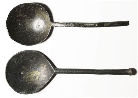 pewter spoons antique best 2000 antique decor ideas