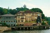 Enoshima's Enospa - Fujisawa, Kanagawa - Japan Travel