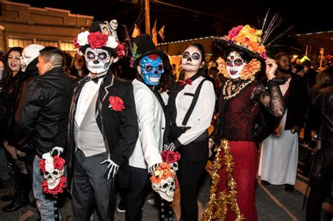 25 Things To Do In Dallas This Halloween  D Magazine