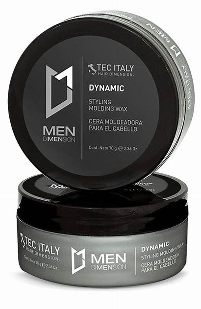Dynamic Wax Italy Tec Molding Gr Survive