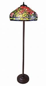 Lampadaire Art Deco : lampadaire tiffany bruxelles magasin luminaire art d co ~ Teatrodelosmanantiales.com Idées de Décoration
