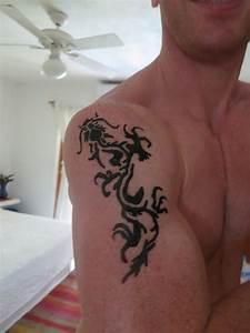 Dragon Tattoo Designs - Tattoos & Ideas for Men & Women