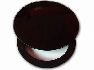 Tv Drehteller Glas : universal drehteller drehplatte drehscheibe glas teller 27 cm tv lcd led plasma modell dk2 ~ Markanthonyermac.com Haus und Dekorationen
