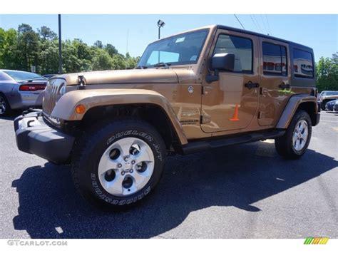 dark brown jeep 2015 copper brown pearl jeep wrangler unlimited sahara 4x4