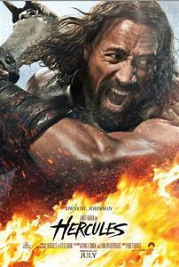 Hercules 2014 - Rocking Action Movie - XciteFun.net