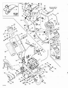 Bombardier Quest 500 Wiring Diagram