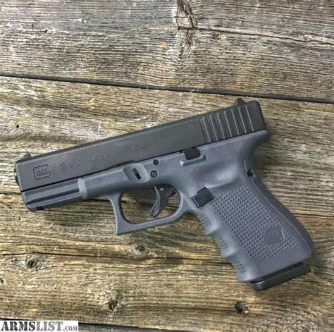 Armslist For Sale Glock 19 Gen 4 Gray Frame