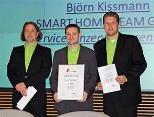 Smart Home Team : rostocker belegen 2 platz beim smarthome award ~ Markanthonyermac.com Haus und Dekorationen