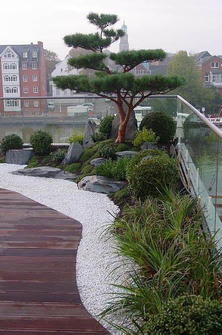 Japanischer Garten Auf Dachterrasse by Die 25 Besten Ideen Zu Japanische G 228 Rten Auf