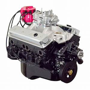 High Performance Small Block Chevy Engines for sale | Only 2 left at -70%