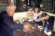 Ariane Bourdain- Daughter of Late American chef Anthony ...