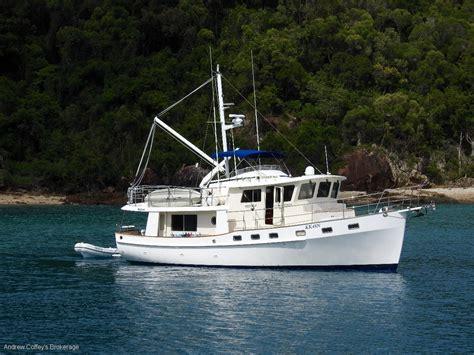 Kadey Krogen Boats by Kadey Krogen 48 Trawler Reduced To 750 000 Nothing To