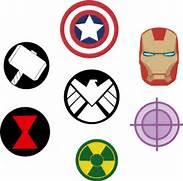 Logos For   Avengers T...
