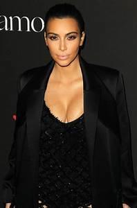 Kim Kardashian Picture 803 - Rihanna's First Annual ...