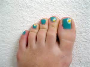 Nail tips for toe