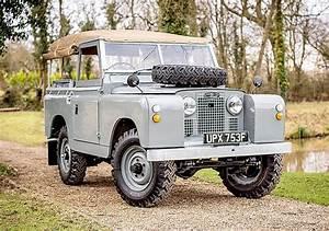Land Rover Serie 1 : land rover series iia 88 1968 studio 434 ~ Medecine-chirurgie-esthetiques.com Avis de Voitures
