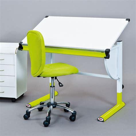 bureau enfant vert bureau enfant pupitre quot quot vert