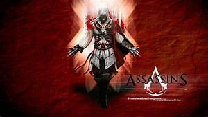assassins creed 2 Full HD Wallpaper and Background ...