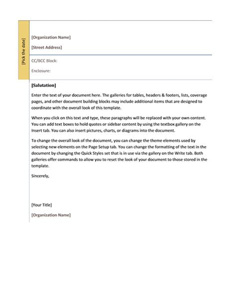 locations cover letter letters office