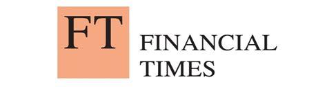 Financial Times Masthead - Economic Innovation Group